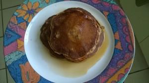 Banana Pecan Pancakes (1)