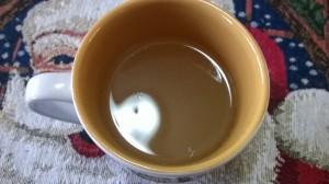 Té de limón miel y jengibre
